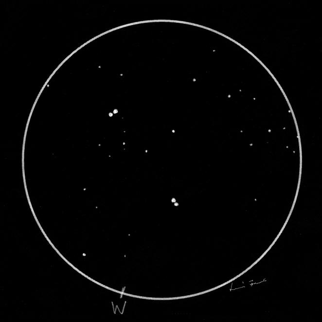 Graphite Galaxy - Epsilon Lyrae